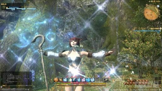 Final Fantasy XIV A Realm Reborn Phase 3