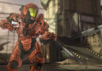 Halo 4 Champions Bundle DLC announced; coming this August