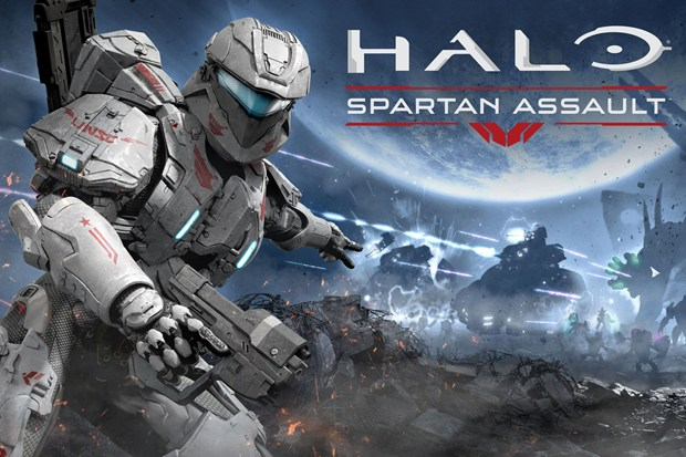 Halo: Spartan Assault now available on Windows 8 devices