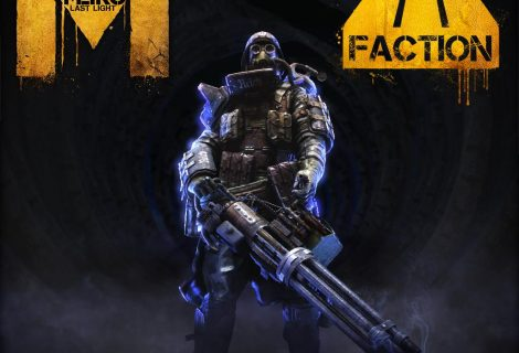 Metro: Last Light - Faction Pack DLC Review