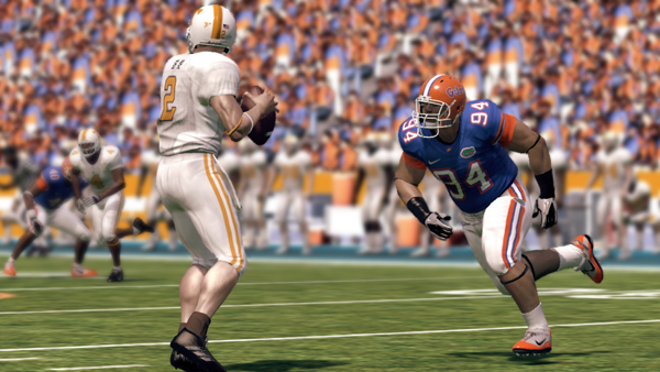 NCAA decides not to renew contract with EA Sports