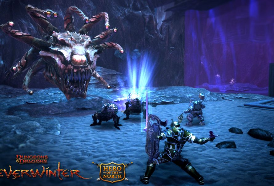 Neverwinter now available for pre-download on Xbox One