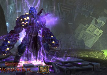 Neverwinter coming to Xbox One this March