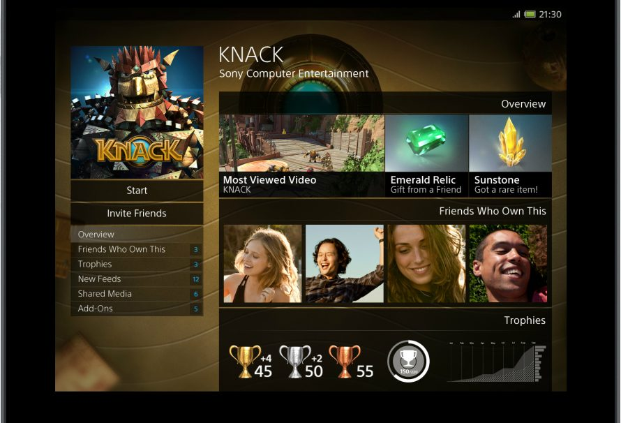 PS4 Digital Library Can Be Accessed on Any Console