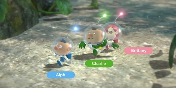 Pikmin 3 Wii U Review