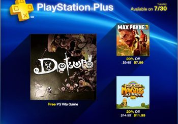 Dokuro free on PlayStation Plus; PixelJunk Monsters HD Discounted