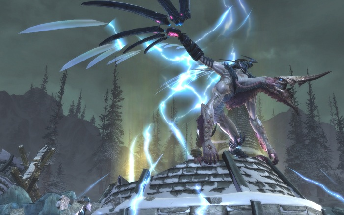 Rift 3.0 expansion detailed; new souls, level increase and more