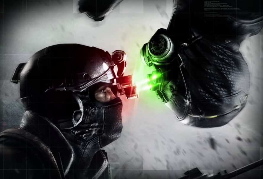 'Splinter Cell: Blacklist' Spies vs. Mercs mode showcased
