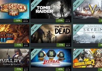 Steam Summer Getaway Sale Day 11- Dishonored, Borderlands 2 and more