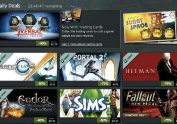 Steam Summer Getaway Sale Day 4- Remember Me, The Sims 3 and more