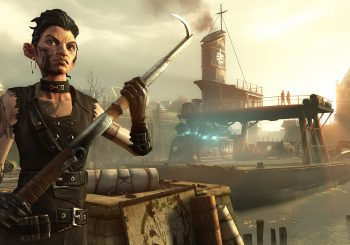 Dishonored: The Brigmore Witches announced; coming this August