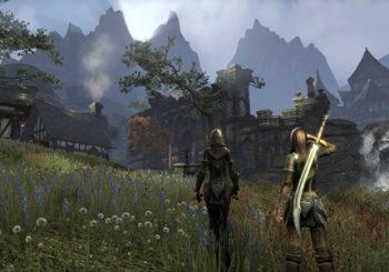 The Elder Scrolls Online shed details on megaservers, emotes and more