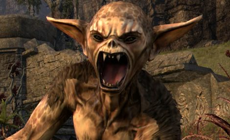 Rumor: The Elder Scrolls Online cost $200 million according to reports