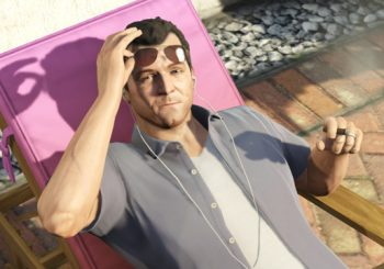 New 'Grand Theft Auto V' Screenshots: The Fast Life