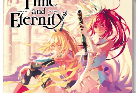 Time and Eternity (PS3) Review