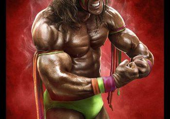 Ultimate Warrior WWE 2K14 Trailer Storms Online