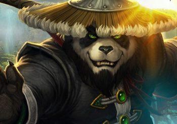 World of Warcraft subscriber count continues downward slide
