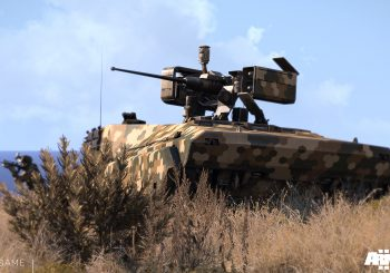 APCs Roll Into The Arma 3 Beta