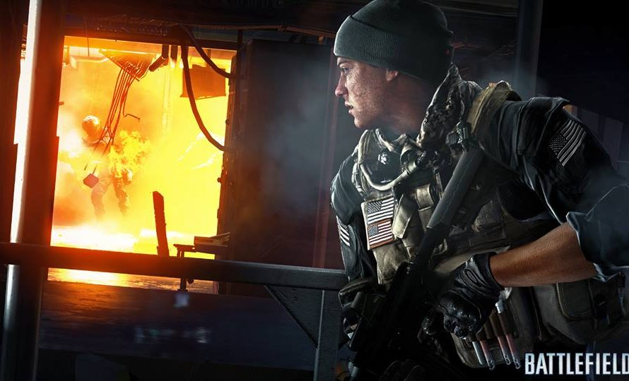 EA and DICE are asking for feedback on Battlefield 4