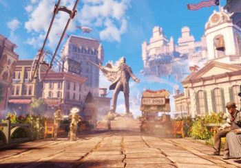 Bioshock Infinite DLC expected to be shown off on Tuesday