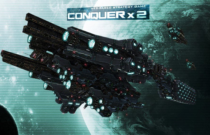 ConquerX2 Now Available In Europe
