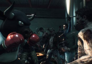 Creepy 'Dead Rising 3' launch trailer drops