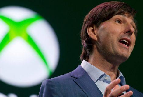 Xbox Head Don Mattrick Steps Down, Welcomed To Zynga