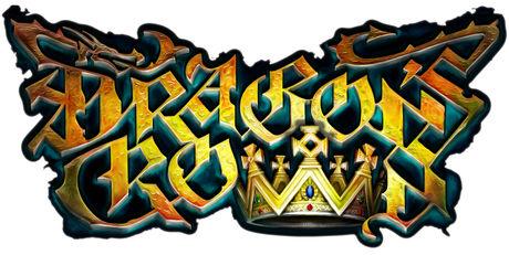 dragon's crown title