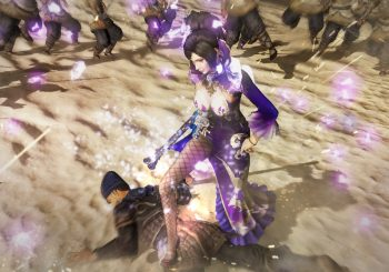 'Dynasty Warriors 8' on Xbox 360 getting a patch soon