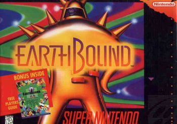EarthBound Available On Virtual Console Today