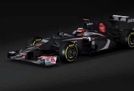 F1 2013 (PS3/PC) Review