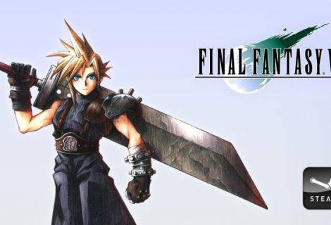 E3 2015: Final Fantasy VII PC Port Delayed Until Winter; iOS Version Announced