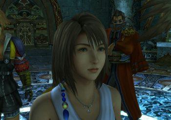 New Final Fantasy X HD and Final Fantasy X-2 HD Trailer shown at TGS