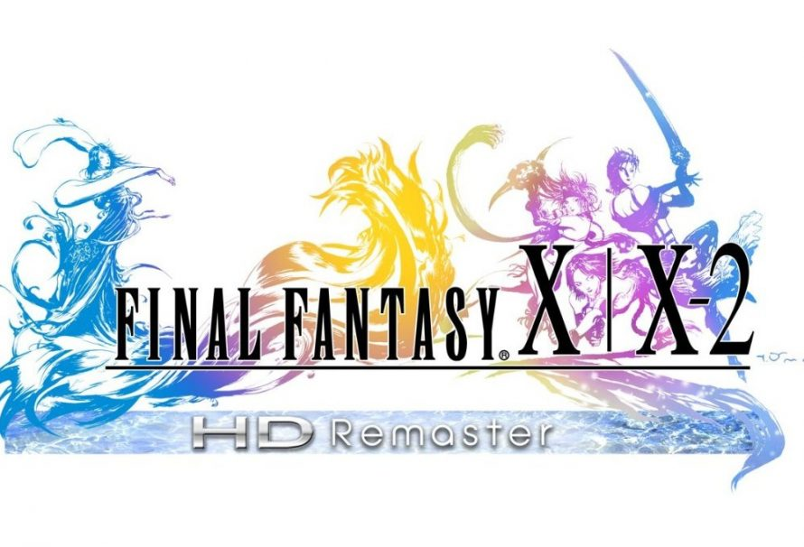 Final Fantasy X HD and Final Fantasy X-2 HD Remakes Feature Cross-Save