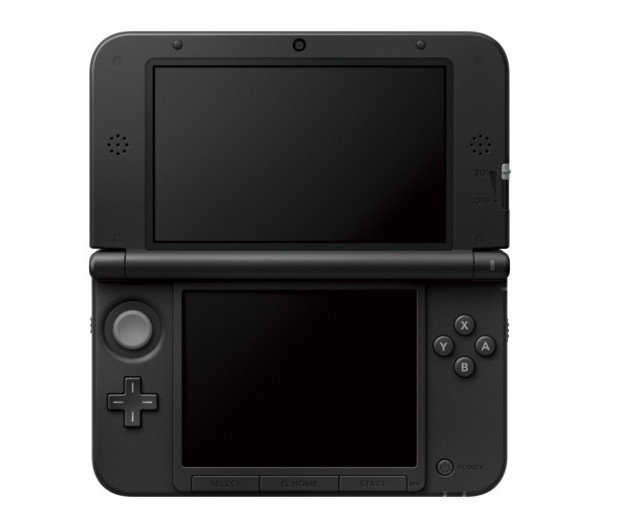 Get A $25 Gift Card With A Nintendo 3DS XL At Best Buy This Week