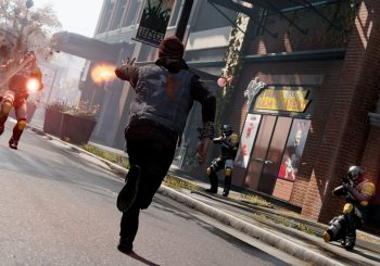 inFamous: Second Son Headed to PS4 in February
