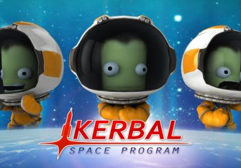 Kerbal Space Program New Update Details