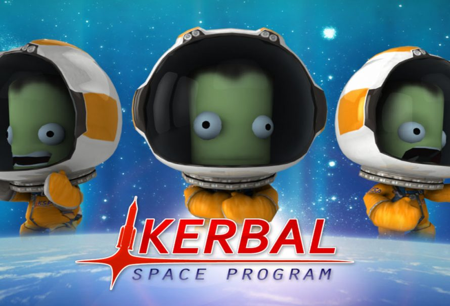 Kerbal Space Program 0.22 Features Video Released
