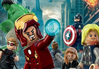 LEGO: Marvel Super Heroes on Xbox One is delayed