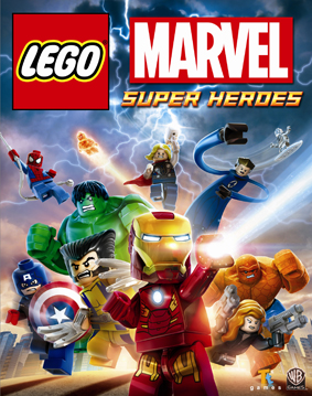 LEGO Marvel Super Heroes PS4 and Xbox One Version Confirmed
