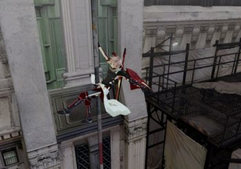 Lightning Returns: Final Fantasy XIII Aiming To Be More Open-World