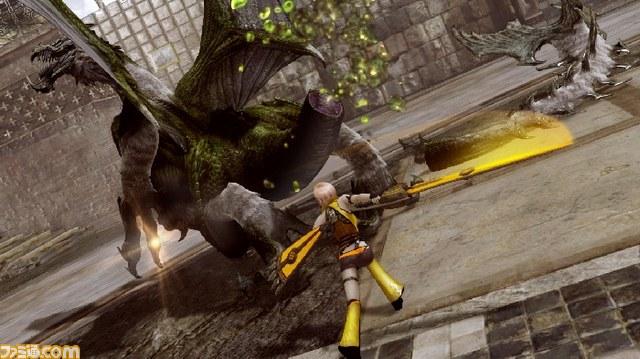 Gamescom: Trailer For Lightning Returns: Final Fantasy XIII Shows Sazh