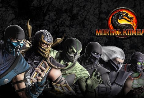 Next Mortal Kombat game already in development