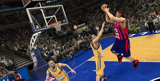 nba 2k14 euroleague fiba rules