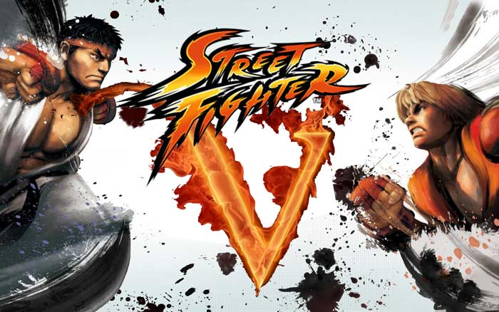 Capcom In Early Stages Of Planning Street Fighter 5
