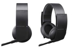 PS3 Wireless Headsets Work On PS4