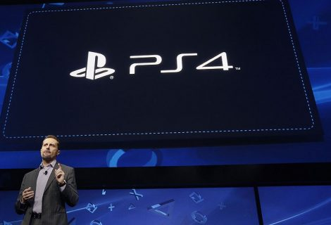 Sony Always Planned For PS4 To Play Used Games