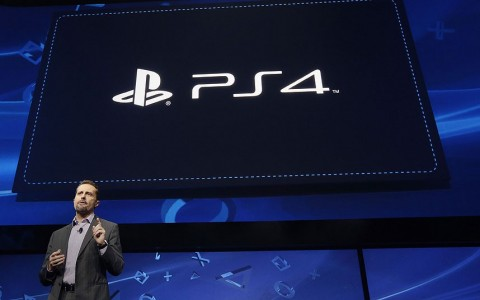 ps4 andrew house
