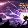 ratchet & clank: into the nexus logo