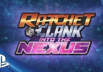 Amazon.Fr Outs Latest Ratchet and Clank Title for Vita Release